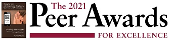 The Peer Awards Logo